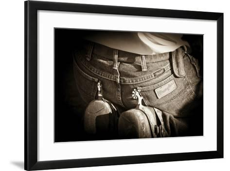 191-Dan Ballard-Framed Art Print