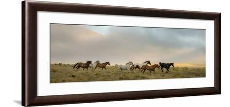 204-Dan Ballard-Framed Art Print