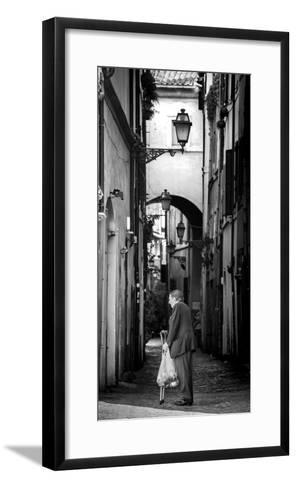 112-Dan Ballard-Framed Art Print
