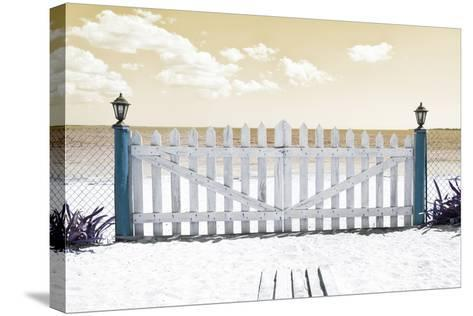 Cuba Fuerte Collection - The Gates of Heaven II-Philippe Hugonnard-Stretched Canvas Print