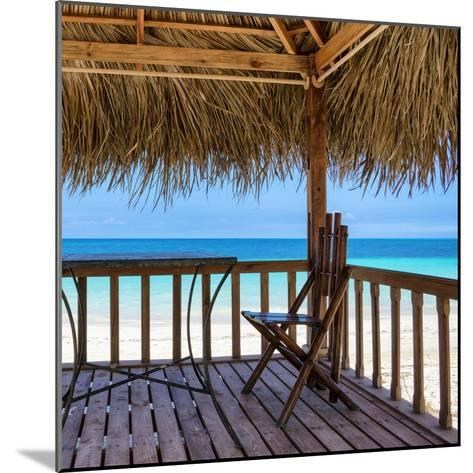 Cuba Fuerte Collection SQ - Serenity II-Philippe Hugonnard-Mounted Photographic Print