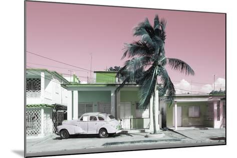 Cuba Fuerte Collection - Sunday Afternoon II-Philippe Hugonnard-Mounted Photographic Print