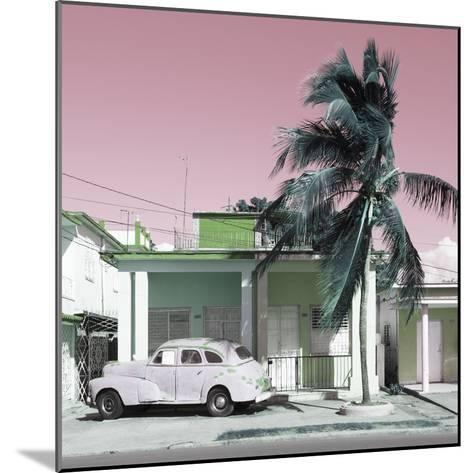 Cuba Fuerte Collection SQ - Sunday Afternoon II-Philippe Hugonnard-Mounted Photographic Print