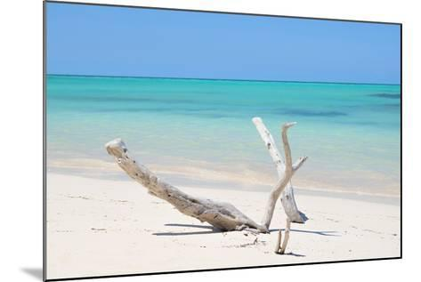Cuba Fuerte Collection - Lost Paradise-Philippe Hugonnard-Mounted Photographic Print