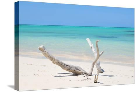 Cuba Fuerte Collection - Lost Paradise-Philippe Hugonnard-Stretched Canvas Print