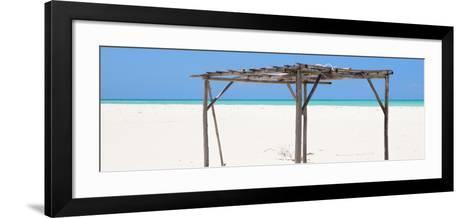 Cuba Fuerte Collection Panoramic - Wild Arbor-Philippe Hugonnard-Framed Art Print