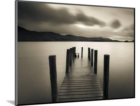 Barrow Bay, Derwent Water, Lake District, Cumbria, England-Gavin Hellier-Mounted Photographic Print