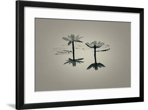 A New Dawn-Valda Bailey-Framed Art Print