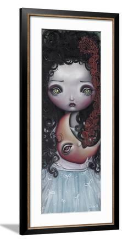 Moon Keeper-Abril Andrade-Framed Art Print