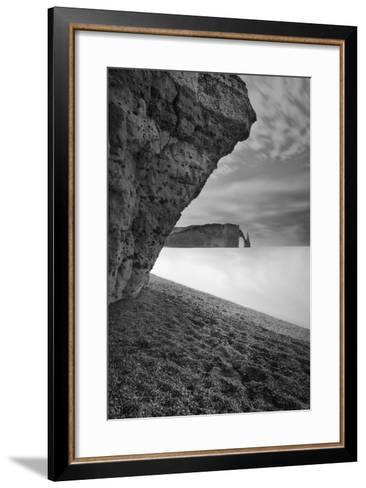 Despite What You May Have Heard-Geoffrey Ansel Agrons-Framed Art Print