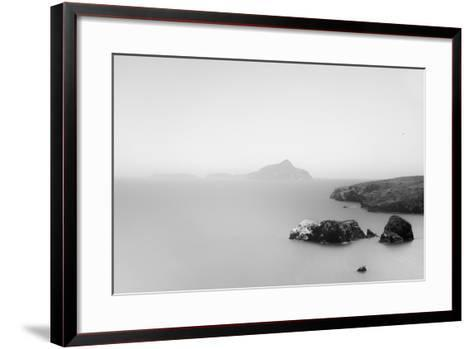 I Need Something to Change Your Mind-Geoffrey Ansel Agrons-Framed Art Print