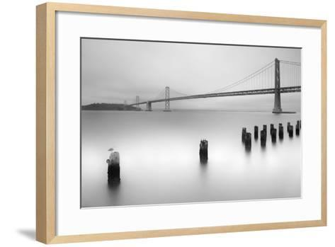 Embarkation-Geoffrey Ansel Agrons-Framed Art Print