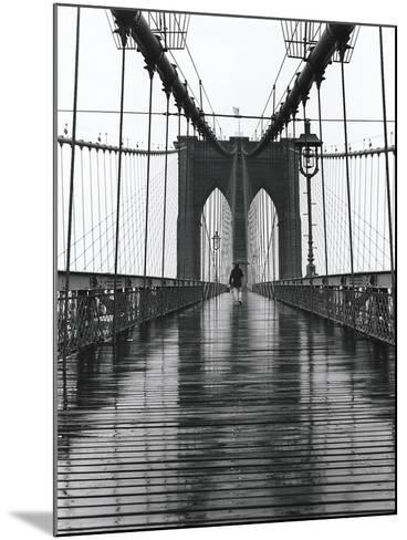 Bridge-Chris Bliss-Mounted Photographic Print