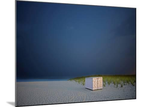 Puzzle Box-Geoffrey Ansel Agrons-Mounted Photographic Print