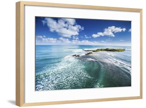 Dreamscape 2-Cameron Brooks-Framed Art Print