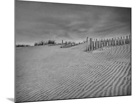 Anglesea Moire II-Geoffrey Ansel Agrons-Mounted Photographic Print