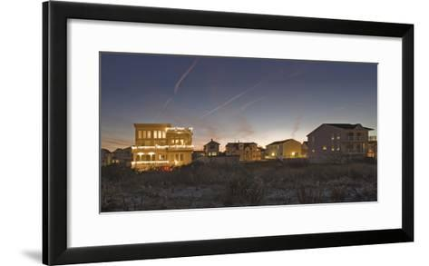 Festivus-Geoffrey Ansel Agrons-Framed Art Print