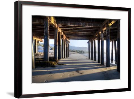Under Stears-Chris Moyer-Framed Art Print