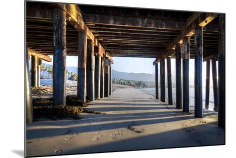 Under Stears-Chris Moyer-Mounted Photographic Print