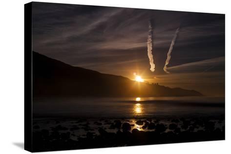 Awakening-Chris Moyer-Stretched Canvas Print
