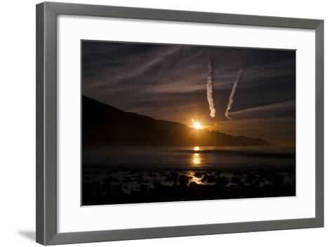 Awakening-Chris Moyer-Framed Art Print