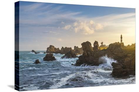 Nature Is A Artist-Mathieu Rivrin-Stretched Canvas Print