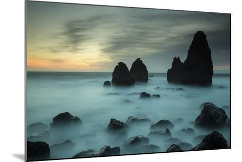 Rodeo Beach II-Moises Levy-Mounted Photographic Print