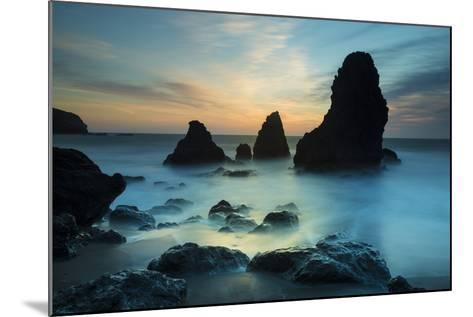Rodeo Beach I-Moises Levy-Mounted Photographic Print