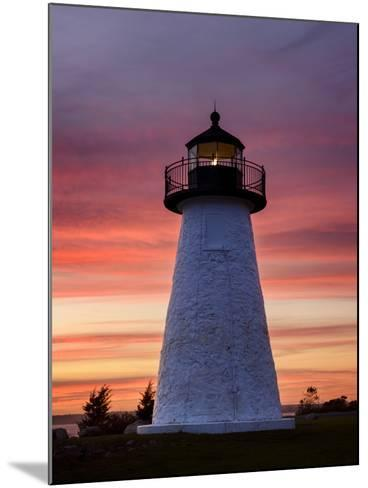Needle in the Sky-Michael Blanchette Photography-Mounted Photographic Print