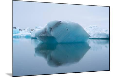 Iceberg 1-Moises Levy-Mounted Photographic Print