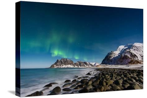 Orbs-Michael Blanchette Photography-Stretched Canvas Print