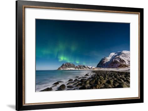 Orbs-Michael Blanchette Photography-Framed Art Print