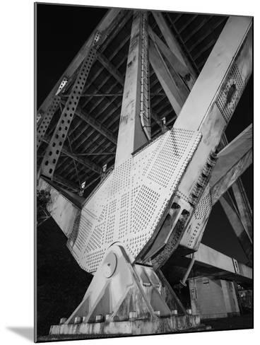 Industrial City 4-Moises Levy-Mounted Photographic Print