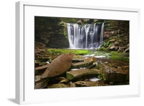 Rock Pointers-Michael Blanchette Photography-Framed Art Print