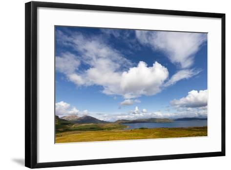 Under The Clouds-Philippe Sainte-Laudy-Framed Art Print
