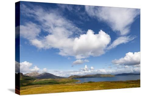 Under The Clouds-Philippe Sainte-Laudy-Stretched Canvas Print