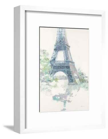 Daybreak Crop-Avery Tillmon-Framed Art Print