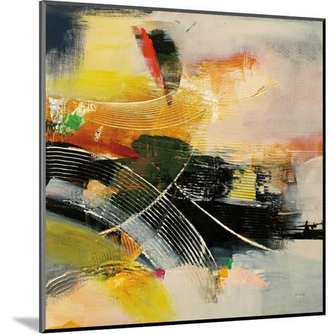 End of the Rainbow II-Jan Griggs-Mounted Art Print
