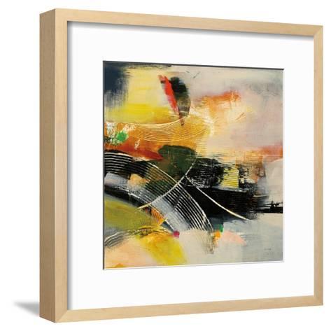 End of the Rainbow II-Jan Griggs-Framed Art Print