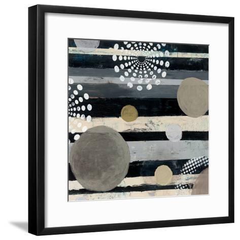 Harmony I Archroma-Cheryl Warrick-Framed Art Print