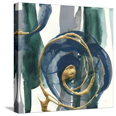 Jasper II-Chris Paschke-Stretched Canvas Print