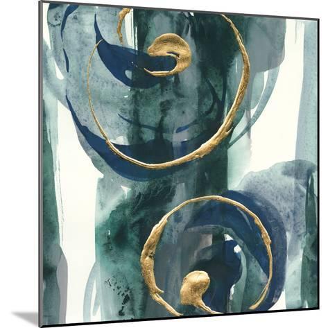 Jasper I-Chris Paschke-Mounted Art Print