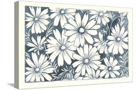 Farm Life VI-Miranda Thomas-Stretched Canvas Print