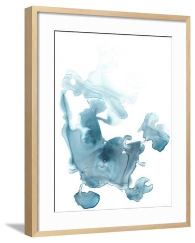 Thermae III-June Vess-Framed Art Print