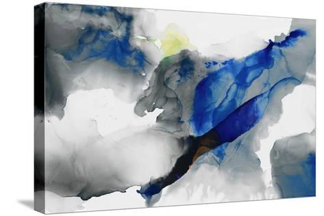 Ephemeral I-Sisa Jasper-Stretched Canvas Print