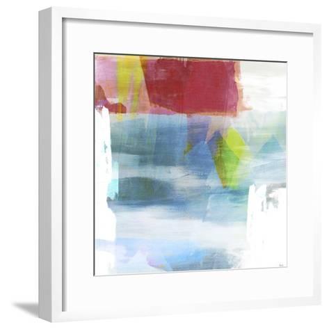 Invisible II-Sisa Jasper-Framed Art Print