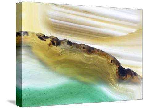 Level XI-Ryan Hartson-Weddle-Stretched Canvas Print