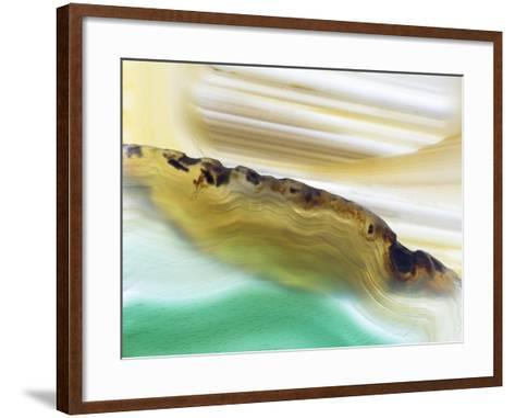 Level XI-Ryan Hartson-Weddle-Framed Art Print