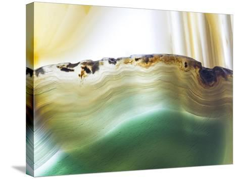 Level XII-Ryan Hartson-Weddle-Stretched Canvas Print