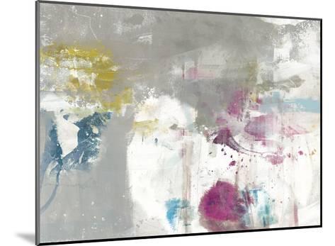 Minute I-Sisa Jasper-Mounted Art Print